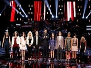 The Voice Season 8 Episode 14 : The Live Playoffs, Night 1