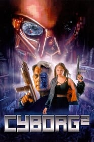 Cyborg 2 : Glass Shadow en streaming