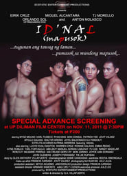 Watch Id'Nal (Mapusok) (2012)