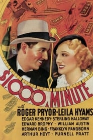 $1000 a Minute (1935)