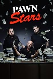 Poster Pawn Stars 2021