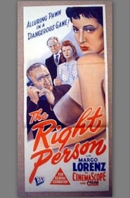 The Right Person 1955