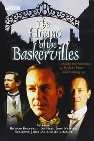 Poster The Hound of the Baskervilles 2002