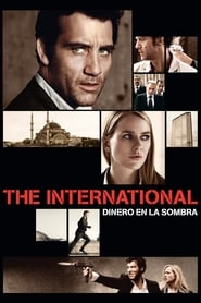 The International: Dinero en la sombra