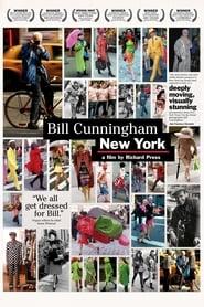Bill Cunningham New York 2011