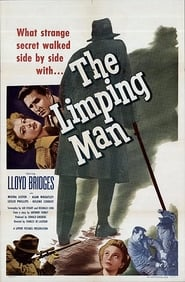 The Limping Man poster (656x1000)