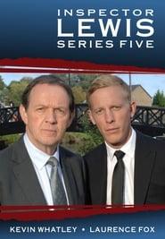 Lewis: Season 5