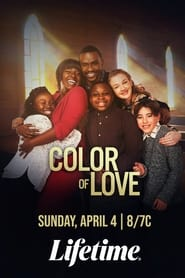 Color of Love (2021)