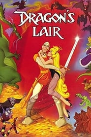 Dragon's Lair: The Movie (2020)