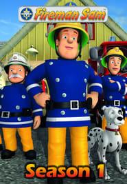 Feuerwehrmann Sam: Staffel 1