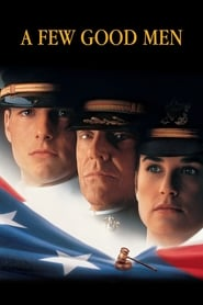 Poster for A Few Good Men