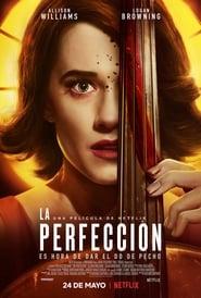 La perfección [2018][Mega][Latino][1 Link][1080p]