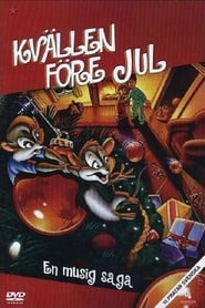 The Night Before Christmas: A Mouse Tale (2002) online μεταγλωττισμένο