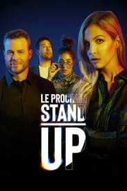 Le prochain stand-up 2020