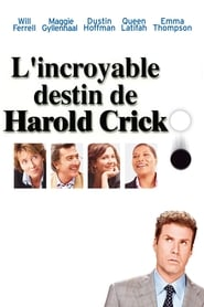 L'Incroyable destin de Harold Crick (2006)