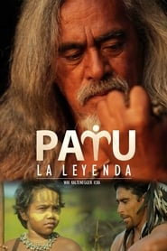 Patu, la leyenda
