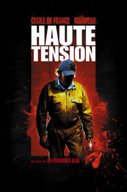 Haute tension DVDRIP FRENCH