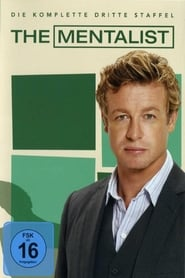 The Mentalist: 3 Staffel