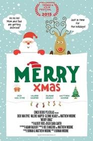 Merry Xmas (2015) Online Cały Film CDA Zalukaj
