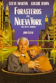 Forasteros en Nueva York (1999)   The Out-of-Towners