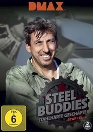 Steel Buddies – Season 3