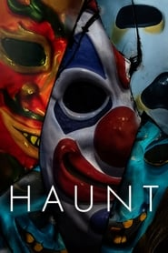 Poster Haunt 2019
