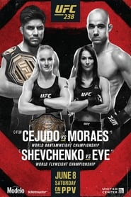 UFC 238: Cejudo vs. Moraes
