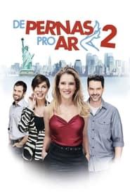 De Pernas pro Ar 2 (2012)