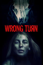 Wrong Turn - This land is their land. - Azwaad Movie Database