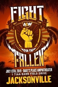 AEW Fight for the Fallen