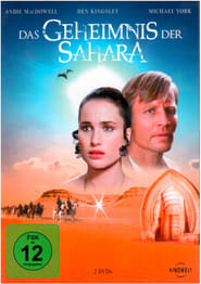 Il segreto del Sahara Poster