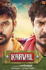 Kaaval Hindi Dubbed 2015