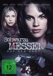 Schwarze Messen auf dem Kampus (1997)