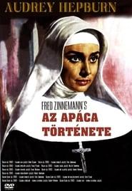 Az apáca története