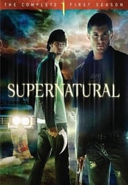 Supernatural - Season 1 Episode 1 : Pilot