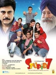Stupid 7 (2013) Punjabi