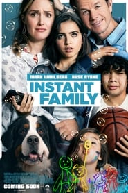 Instant Family (2018) Bluray 1080p