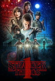 Stranger Things - Season 1 Episode 1 : Chapter One: The Vanishing of Will Byers