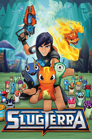 Slugterra Hindi Episodes