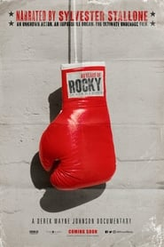 40 Years of Rocky: The Birth of a Classic 2020