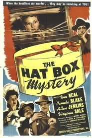 The Hat Box Mystery 1947