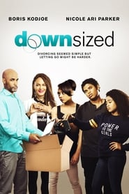 Downsized (2017)