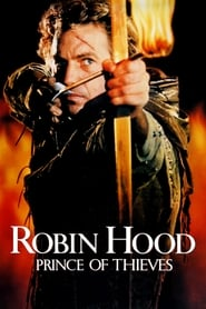 Poster for Robin Hood: Prince of Thieves