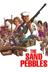 Poster The Sand Pebbles 1966