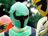 Power Rangers 14x18