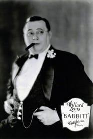 Babbitt 1924