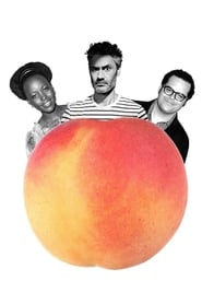 James and the Giant Peach, with Taika and Friends (2020)