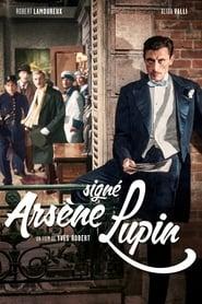 Signé Arsène Lupin 1959