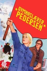 Gymnaslærer Pedersen