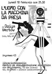 film simili a L'uomo con la macchina da presa